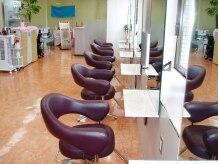 ヘアメーク マーサ 巣鴨店(Hair Make MASA)の雰囲気(丁寧なカウンセリングで貴方に合うスタイルを提案します。)