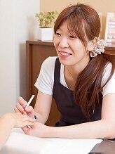 カラー(color)小野 久美子