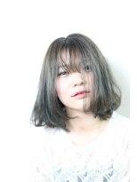 シュールセイン(sur scene)【Sur Scene】…*☆マーメイドボブ☆*…