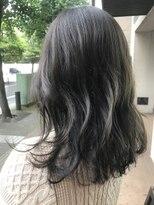 ヘアーディープ(hair deep)【秋カラー】ダークオリーブ