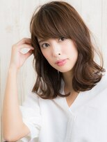 ヘアサロン ナノ(hair salon nano)優しくふんわり☆しっかりカール☆トリートメントデジパー☆