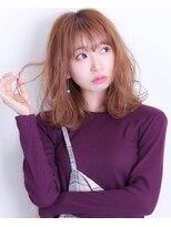 アメーテール アーム(a.meteru)エアリーパーマ☆