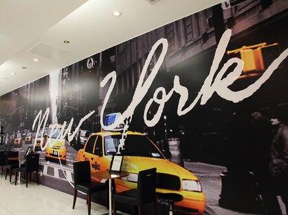 ソーホーニューヨーク 新長田(SOHO newyork)の写真