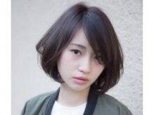 ヘアー クリエイト シュウ(hair create Shuu)の雰囲気(髪のお悩みご相談ください♪)