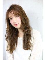 ビラシ(Hair BILASHI)外国人風ルーズパーマ