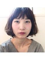 オリジンイズミ(ORIGIN'S IZUMI)『ORIGIN'S』久屋大通・栄 毛先に柔らかさを☆スウィングボブ