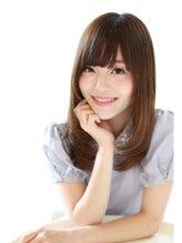 チェラ (CHERA)☆シフォンストレート☆
