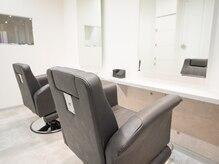 ラボ(Labo)の雰囲気(座り心地の良い椅子でゆったり施術を受けられます♪)