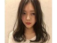 ヘアーアンドメイク ジャム(hair&make Jam)の雰囲気(アンニュイミディー!!)