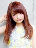 【外国人風】マーメイドカラースタイル☆