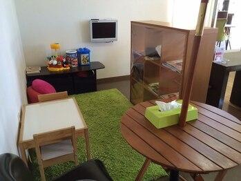 ミンピ(mimpi)の写真/おもちゃお土産・お菓子・ジュース・DVD・ds2台・お絵かきママのすぐ隣にある楽しいキッズルーム