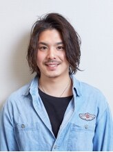 ミチオ ノザワ ヘアサロン ギンザ(Michio Nozawa HAIR SALON Ginza)早川 輔