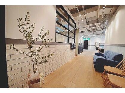 ソーエン バイ ヘッドライト 大分店(soen by HEADLIGHT)の写真