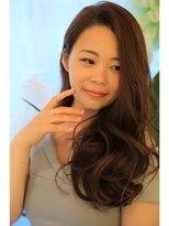 パーフェクトビューティーイチリュウ(perfect beauty ichiryu)上品なロングカール