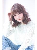 shiomi H グレージュタンバルモリミディアム【セミウェット】