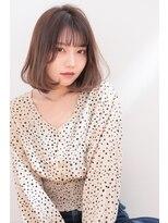 モッズ ヘア 海浜幕張店(mod's hair)王道人気!ナチュラルボブ