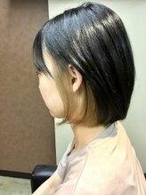 ヘアメイクマナ(hair make MANA)ボブ