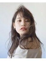 【soy-kufu】クリアグレージュスタイル