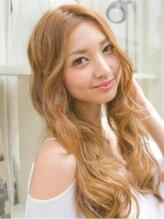 吉祥寺 アマンヘアー(Aman hair)マーメイドロング【Aman hair 吉祥寺】