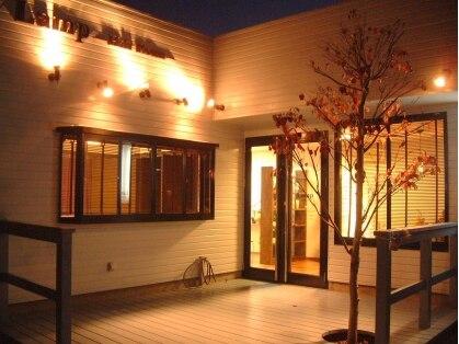 ランプ ヘアルーム(Lamp Hair Room)の写真