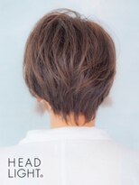 アーサス ヘア デザイン 国立店 (Ursus hair Design by HEAD LIGHT)ガーリーショート