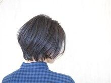 ガビーヘアルーブ(gabi hair LOOB)