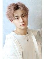 リップスヘアー 梅田アネックス(LIPPS hair)グレフルコンマcp