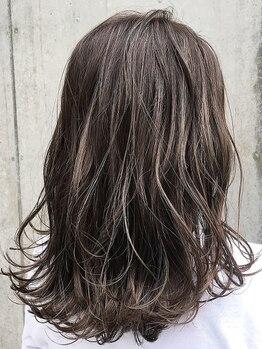 """スニップ(Snip)の写真/あなたの魅力を最大限に引き出す、髪質""""や""""骨格""""に合わせたベストなスタイルを創ります!"""