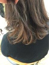 ヘアモード ビバップ(hair mode BEBOP)ナチュラルインナーカラー