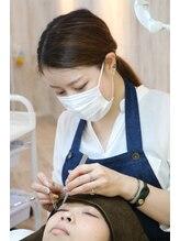ティグルフォーヘア(TIGRE for hair)松井 望美