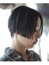 ザサロンデリシャス ヘアアンドメイクアップ(the salon Delicious hair&make up)福田 麻里