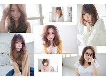 『HAIR STUDIO jupiter』がつくる「流行」×「個性」を生かした似合わせスタイル