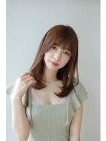 ヘアーメイク リアン 新田辺店(Hair Make REAN)◆REAN 京田辺/新田辺◆ナチュラルストレート