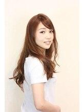 ヘアースタジオ ログ(Hair Studio Log)☆ルーズウェーブパート2☆