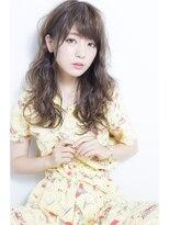 シエン(CIEN by ar hair)CIEN by ar hair片瀬真吾『浜松可愛い』グレイジュ×ラフカール