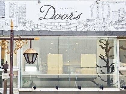 ドアーズ(Door's)の写真