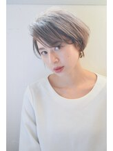 ルーチェ(Luce)☆トランクスショートボブ☆