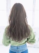 ペグ バイ アディクヘア 町田駅前店(Peg by adic.hair)ラベンダーグレージュ