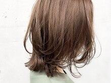 モナヘアー ロット(mona hair lot)