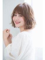 ジョエミバイアンアミ(joemi by Un ami)【joemi】小顔カット 夏先どりニュアンスパーマ(大島幸司)