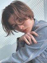 ビジョンアオヤマ (VISION aoyama)【VISION】ウェーブショート