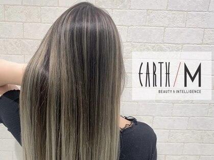 アース モード 勝田台店(EARTH Mode)の写真