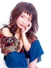 ヘアセラピー サラ(hair therapy Sara)【愛されおフェロミディ♪】