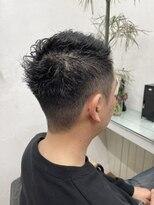 ヘアーサロン セプト(Hair Salon Sept)イケメンショート
