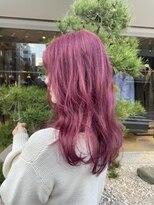 ブロック ジャポン(bloc japon)lavender pink