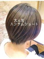 ビューティーコネクション ギンザ ヘアーサロン(Beauty Connection Ginza Hair salon)【ナイリーstyle】20代30代ナチュラルカールボブディセミディ