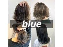 クリスタルマジック ブルー(CRYSTAL MAGIC blue)