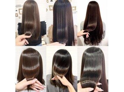 ピークオブヘア(PEAK of HAIR)