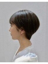 ヘアーレイズ(Hair Raise)N.カラー☆カーキアッシュ【武蔵小山駅徒歩3分】