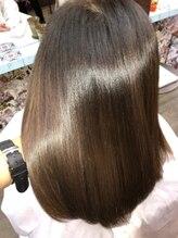 ミネコラ 水素 髪質矯正 トリートメント